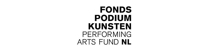 Fonds Podiumkunsten BIRD Rotterdam
