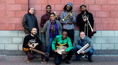 The Skatalites BIRD Rotterdam
