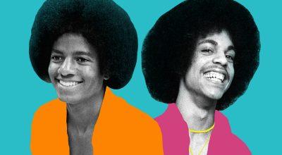 Prince vs. Michael Jackson BIRD Rotterdam