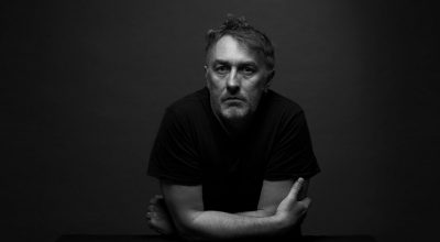 Yann Tiersen at BIRD de doelen
