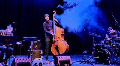 Erasmus Jazzprijs at BIRD