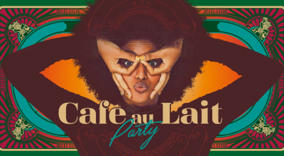 Cafe Au Lait x BIRD