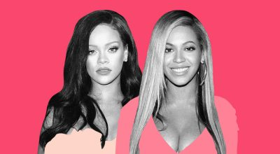 Dansavond Beyonce vs Rihanna BIRD Hofbogen