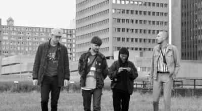 BIRDtv: Live Sessions w/ Brintex Collective
